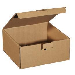 Pudełka kartonowe składane