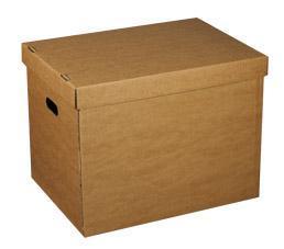 Pudełka archiwizacyjne